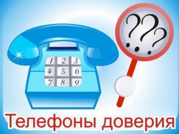 Телефоны ГИБДД, горячая линия и телефон доверия