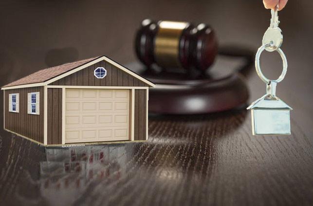 Можно ли обжаловать решение администрации о предназначении гаража в суде