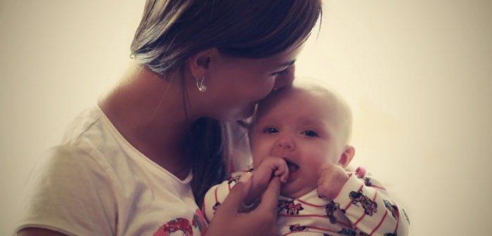 Развод с маленьким ребенком до 1 года в России