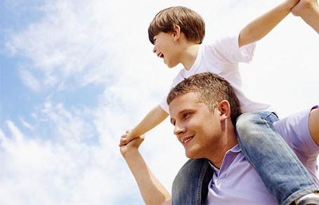 В каких случаях суд оставляет ребенка отцу