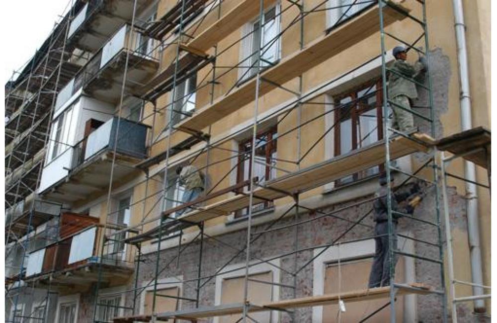 Капитальный ремонт балконов в москве.