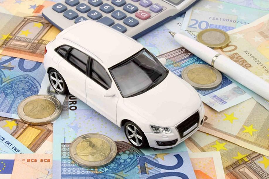 как взять в банке кредит под залог машины